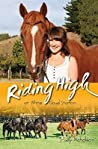 Riding High at White Cloud Station (White Cloud Station, #4)