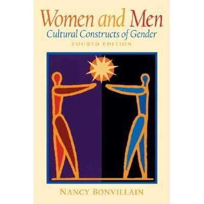 the cultural construction of gender and What is a cultural construct so gender is a cultural construct even if the way it is expressed in a specific cultural context is as though gender.