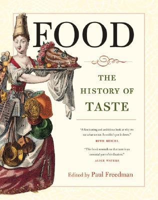 Food by Paul Freedman