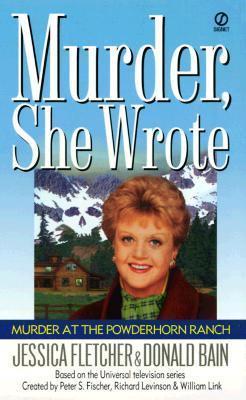 Murder at the Powderhorn Ranch
