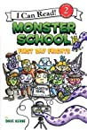 Monster School: First Day Frights (I Can Read ~ Level 2)