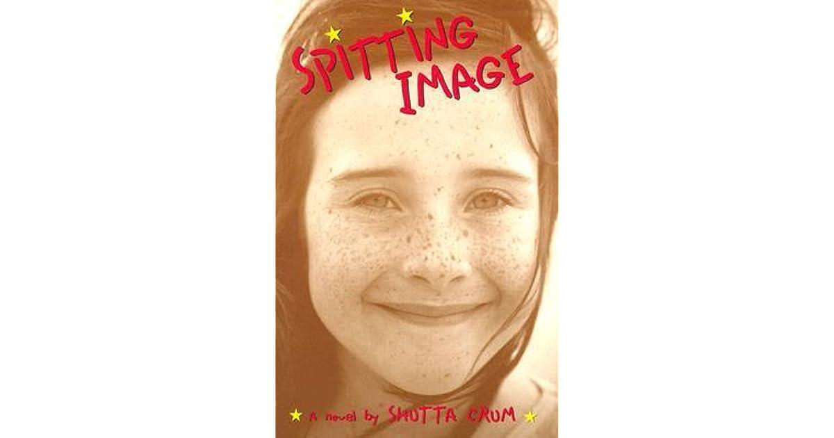 spitting image crum shutta