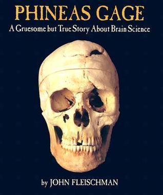 Phineas Gage  A Gruesome but True