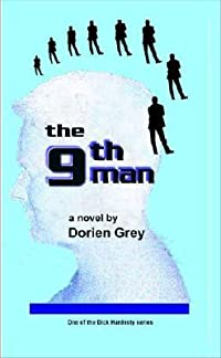 The 9th Man (A Dick Hardesty Mystery, #2)