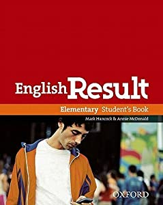 English Result Elementary: Student's Book