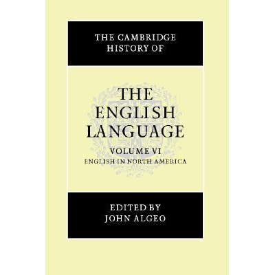 burchfield thesis english language