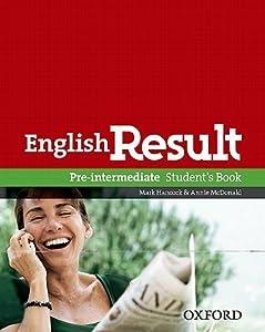 English Result Pre Intermediate: Student's Book