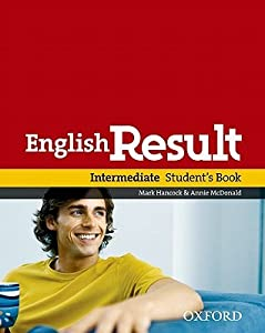 English Result Intermediate: Student's Book