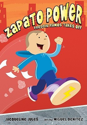 Zapato Power: Freddy Ramos Takes Off