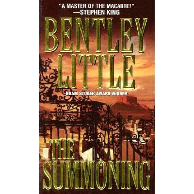The Summoning By Bentley Little