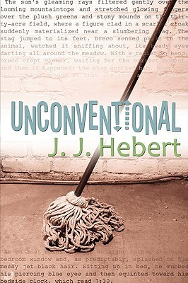 Unconventional by J.J. Hebert