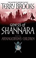 Armageddon's Children (Genesis of Shannara - Book 1)