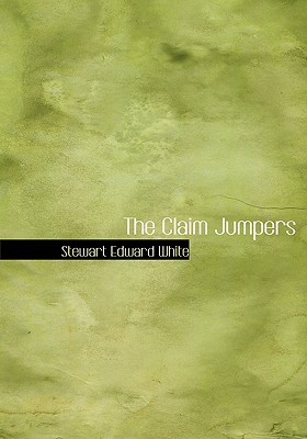 The Claim Jumpers book cover