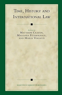 Time, History and International Law