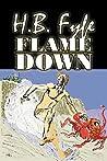 Flamedown H. B. Fyfe, Science Fiction, Adventure, Fantasy