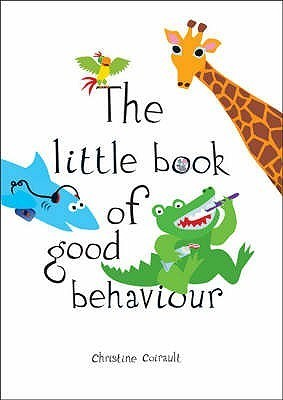 the little book of behavioural