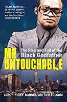 Mr Untouchable The Rise and Fall of the Black Godfather by Folsom, Tom ( Author ) ON Aug-14-2008, Paperback