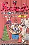 """Nodwick Chronicles III: Songs in the Key of """"Aiiieeee!"""""""