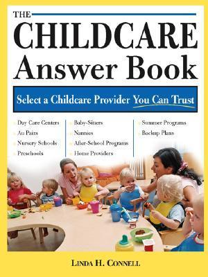 The-Childcare-Answer-Book