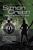 Daemons Are Forever (Secret Histories, #2)
