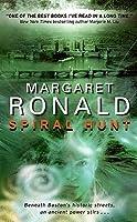 Spiral Hunt (Evie Scelan, #1)