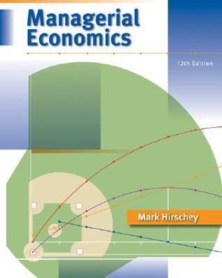 managerial economics 2