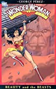 Wonder Woman, Vol. 3: Beauty and the Beasts