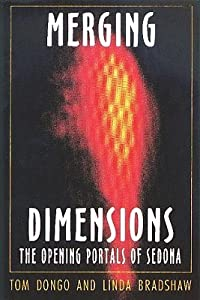 Merging Dimensions: The Opening Portals of Sedona