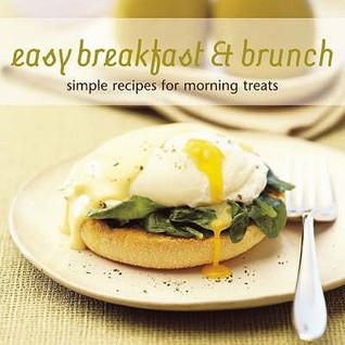 Easy Breakfast And Brunch (Easy)
