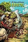 Shrek Forever After: The Prequel (DreamWorks Graphic Novels)
