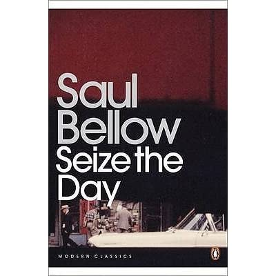 a review of saul bellows novel seize the day That's how i ended up with a 1960s-era british pocket penguin edition of saul bellow's seize the day seize the day by saul bellow: a review novel about.