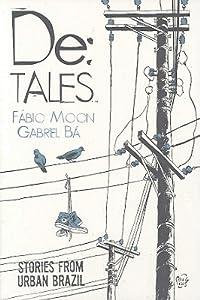 De:Tales : Stories from Urban Brazil