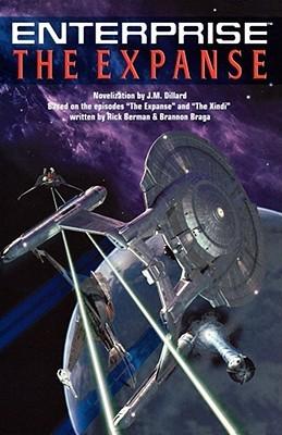 The Expanse (Star Trek: Enterprise #6)