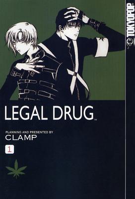Legal Drug, Volume 01