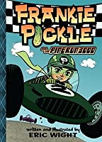 Frankie Pickle and the Pine Run 3000 (Frankie Pickle, #2)