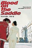 Blood On The Saddle (Five Star Paperback)