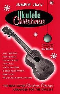 Jumpin' Jim's Ukulele Christmas: Ukulele Solo