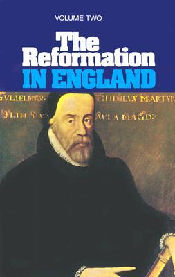The Reformation in England, Volume 2 of 2 by Jean-Henri Merle d'Aubigné