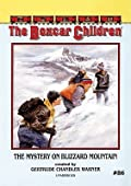 The Mystery of the Blizzard Mountain (The Boxcar Children, #86)