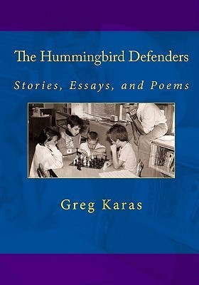 Hummingbird Essays