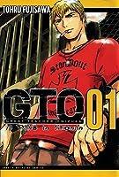 GTO: 14 Days in Shonan, Volume 1