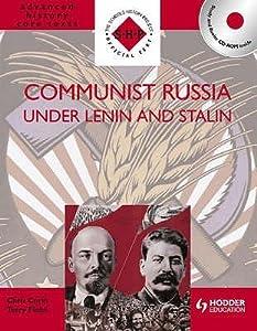Communist Russia Under Lenin and Stalin