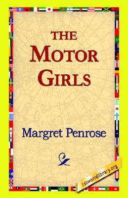 The Motor Girls; or, The Mystery of the Road