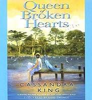 Queen of Broken Heart