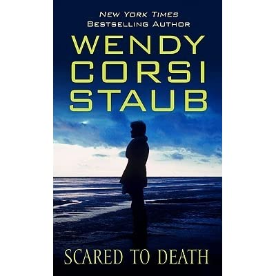 Scared To Death Live To Tell 2 By Wendy Corsi Staub