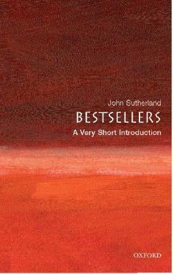 [Very Short Introductions] John Sutherland - Bestsellers