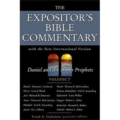 e-book The Expositors Bible: The Book of Daniel
