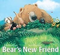 Bears New Friend