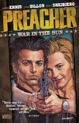 Preacher, Volume 6: War in the Sun