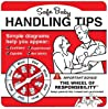 (SAFE BABY HANDLING TIPS [WITH SPINNER]) BY Sopp, David(Autho... by David Sopp